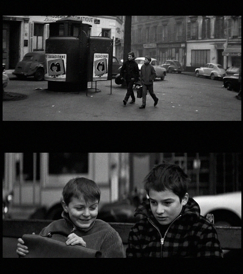 Index Of /400 Blows
