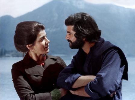 genou de claire -1970